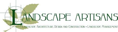 Landscape Artisans Full Text